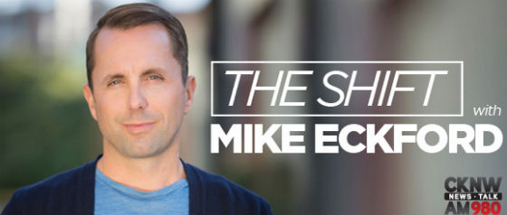 mike-eckford-the-shift-cknw-980